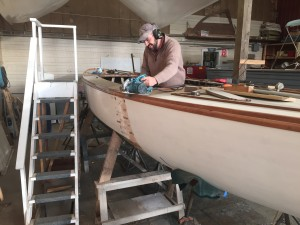 Manufacturer Pendleton Yacht Yard Us 12 500